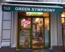 greensymph