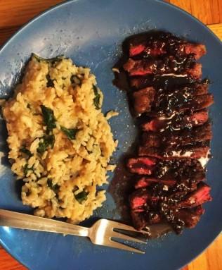 Steak pic