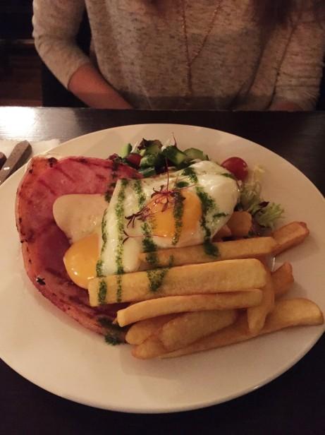 food-london